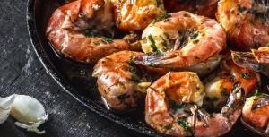 Raw Shrimp - Shell On